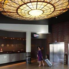 Отель Rixwell Elefant Рига интерьер отеля фото 3