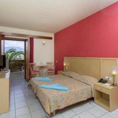 Отель Dessole Malia Beach – All Inclusive комната для гостей фото 5