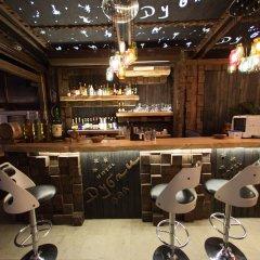 Гостиница Дубай гостиничный бар