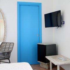 Hotel Gran Torre Ористано удобства в номере