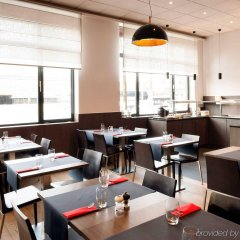 Отель Ibis Centre Gare Midi Брюссель питание