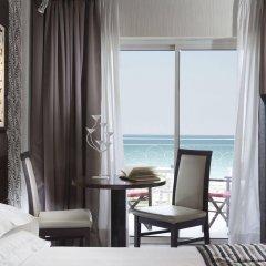 Hotel Corallo комната для гостей фото 3