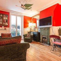 Отель Designer Stay - La Villette комната для гостей фото 3