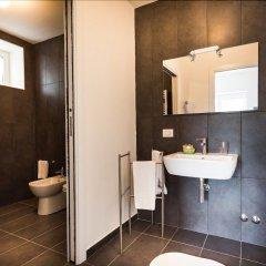 Отель Residence Peloni Италия, Ареццо - отзывы, цены и фото номеров - забронировать отель Residence Peloni онлайн ванная