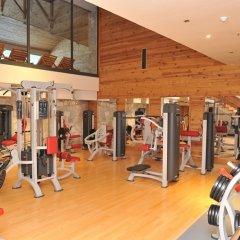 Отель Bianca Resort & Spa фитнесс-зал фото 2