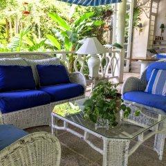 Отель Goblin Hill Villas at San San Ямайка, Порт Антонио - отзывы, цены и фото номеров - забронировать отель Goblin Hill Villas at San San онлайн фото 12