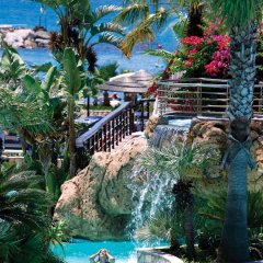 Отель Lordos Beach Кипр, Ларнака - 6 отзывов об отеле, цены и фото номеров - забронировать отель Lordos Beach онлайн фото 6