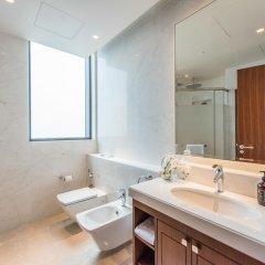 Отель bnbme|4B-118-U25 Дубай ванная