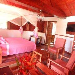 Отель Edena Kely комната для гостей фото 3