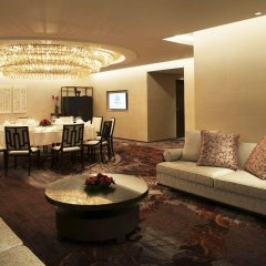Tangla Hotel Brussels интерьер отеля