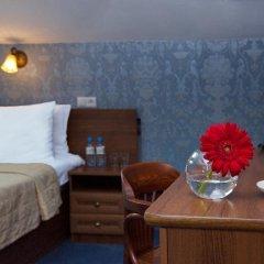 Гостиница Мойка 5 3* Стандартный номер с разными типами кроватей фото 40