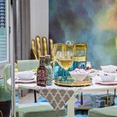 Отель Sweet Inn Apartments - Fira Sants Испания, Барселона - отзывы, цены и фото номеров - забронировать отель Sweet Inn Apartments - Fira Sants онлайн питание