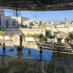 Отель Palazzo Sabella Tommasi Depandance Calimera бассейн