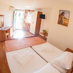 Отель Residence Celebic-radovic Будва комната для гостей фото 3