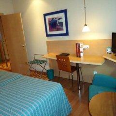 Hotel City Express Santander Parayas удобства в номере фото 2