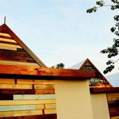 Отель Buritara Resort And Spa Таиланд, Бангкок - отзывы, цены и фото номеров - забронировать отель Buritara Resort And Spa онлайн балкон