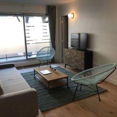 Отель Family Duplex Quartier Latin комната для гостей фото 2