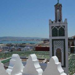 Отель Dar Yasmine Марокко, Танжер - отзывы, цены и фото номеров - забронировать отель Dar Yasmine онлайн