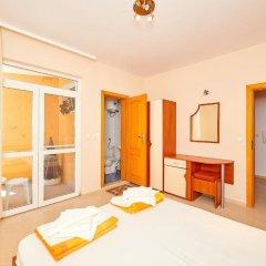 Отель Guest House Nadin Болгария, Поморие - отзывы, цены и фото номеров - забронировать отель Guest House Nadin онлайн комната для гостей фото 2