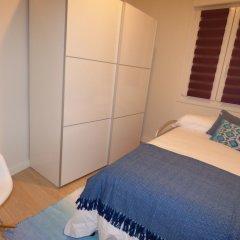 Отель Aizlur SI6D Испания, Сан-Себастьян - отзывы, цены и фото номеров - забронировать отель Aizlur SI6D онлайн комната для гостей фото 2