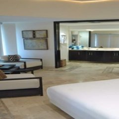 Отель Fraccionamiento Playa Diamante 272 комната для гостей