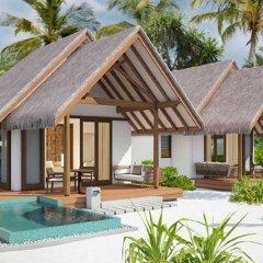 Отель Heritance Aarah (Premium All Inclusive) Мальдивы, Медупару - отзывы, цены и фото номеров - забронировать отель Heritance Aarah (Premium All Inclusive) онлайн спа