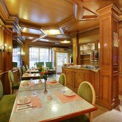 Hotel Murat Париж в номере
