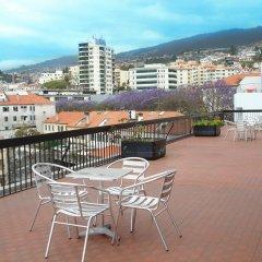 Отель do Carmo Португалия, Фуншал - отзывы, цены и фото номеров - забронировать отель do Carmo онлайн балкон