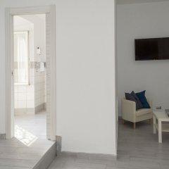 Отель New Moon Guesthouse Италия, Рим - отзывы, цены и фото номеров - забронировать отель New Moon Guesthouse онлайн комната для гостей фото 2