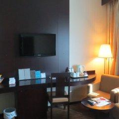 Al Jawhara Gardens Hotel удобства в номере