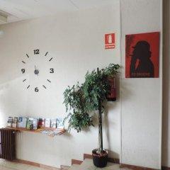Hotel Azahar Олива спа