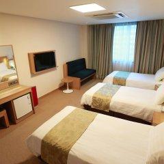 New Kukje Hotel комната для гостей фото 2