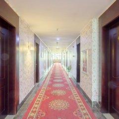 Jiangnan Hotel интерьер отеля фото 3