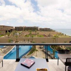Отель JW Marriott Los Cabos Beach Resort & Spa балкон