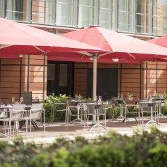 Отель Marriott Lyon Cité Internationale Франция, Лион - отзывы, цены и фото номеров - забронировать отель Marriott Lyon Cité Internationale онлайн