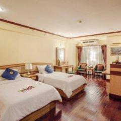 Отель Patumwan House Таиланд, Бангкок - отзывы, цены и фото номеров - забронировать отель Patumwan House онлайн комната для гостей