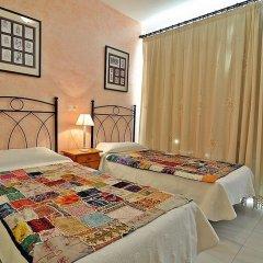 Отель Apartamentos Cel Blau удобства в номере
