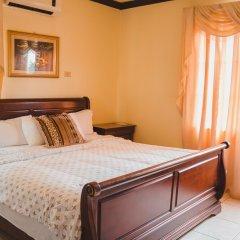 Отель Boutique Casa Jardines Гондурас, Сан-Педро-Сула - отзывы, цены и фото номеров - забронировать отель Boutique Casa Jardines онлайн фото 14