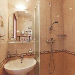 Андерсен отель Санкт-Петербург ванная фото 2