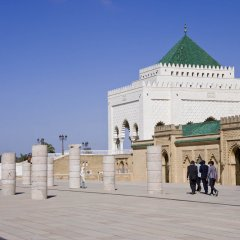 Hotel Mercure Rabat Sheherazade фото 7