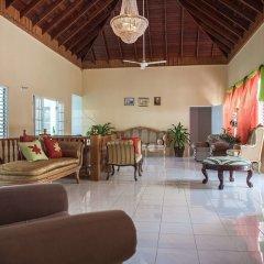 Отель Diamond Villas and Suites Ямайка, Монтего-Бей - отзывы, цены и фото номеров - забронировать отель Diamond Villas and Suites онлайн комната для гостей фото 4
