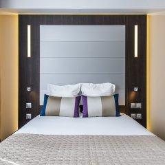 Le Saint Paul Hotel комната для гостей фото 3