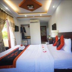 Отель Botanic Garden Villas комната для гостей фото 4