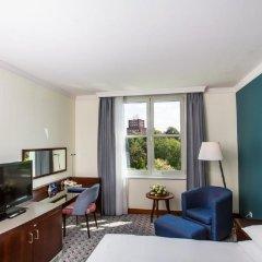 Отель Radisson Blu Hotel, Wroclaw Польша, Вроцлав - 1 отзыв об отеле, цены и фото номеров - забронировать отель Radisson Blu Hotel, Wroclaw онлайн удобства в номере