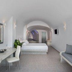 Отель Pegasus Suites & Spa Остров Санторини интерьер отеля фото 2