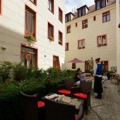 Elite Hotel Прага фото 2