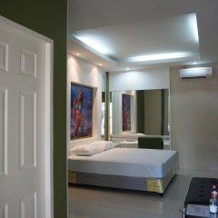 Отель Fruit House Бангламунг комната для гостей фото 4