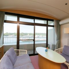 Hotel Urashima Кусимото комната для гостей фото 2