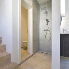 Апартаменты Brederode Area Apartments ванная