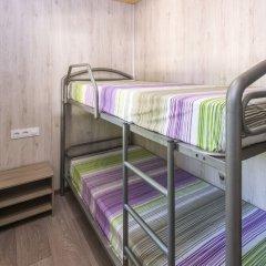Отель Camping Solmar Испания, Бланес - отзывы, цены и фото номеров - забронировать отель Camping Solmar онлайн комната для гостей фото 4